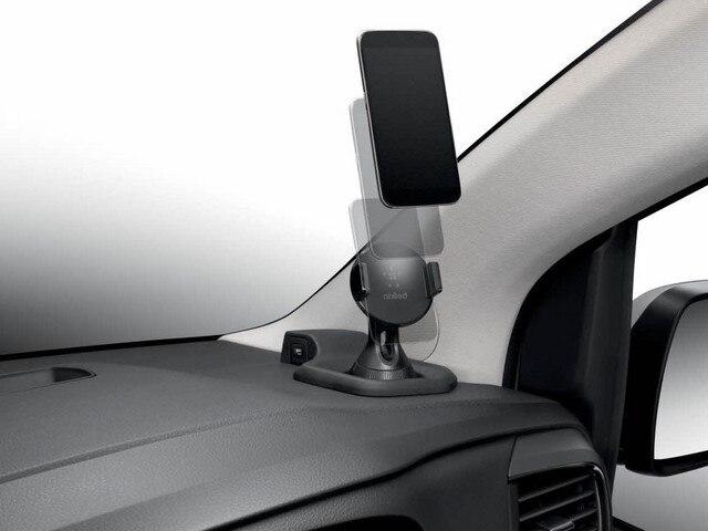 Peugeot Expert interior accessories