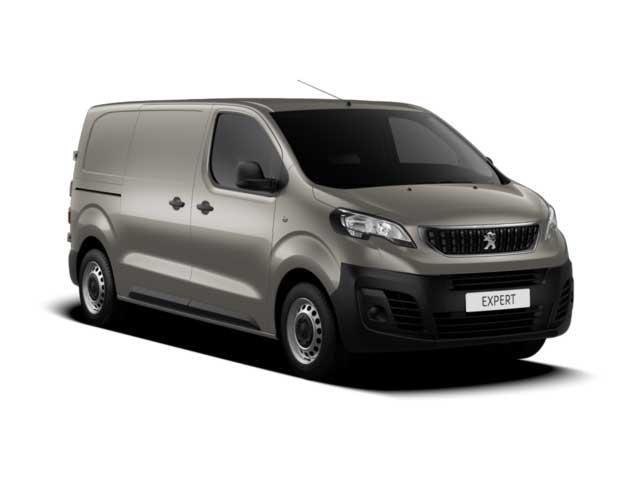 Pearl Sands Peugeot Expert Van