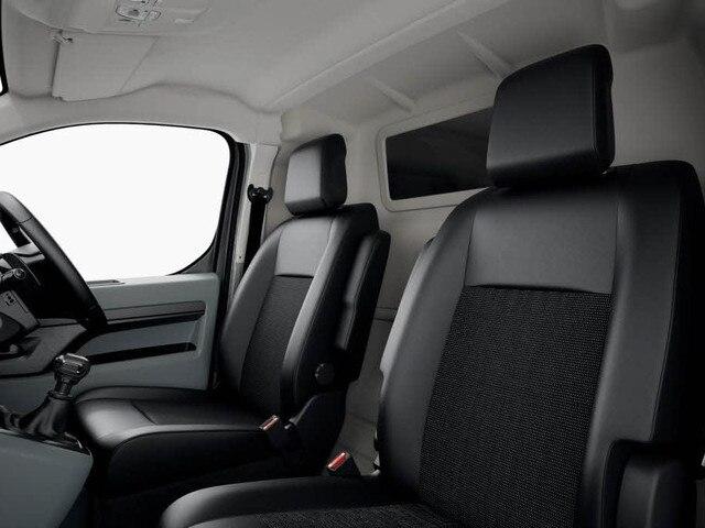 Peugeot Expert Van trims