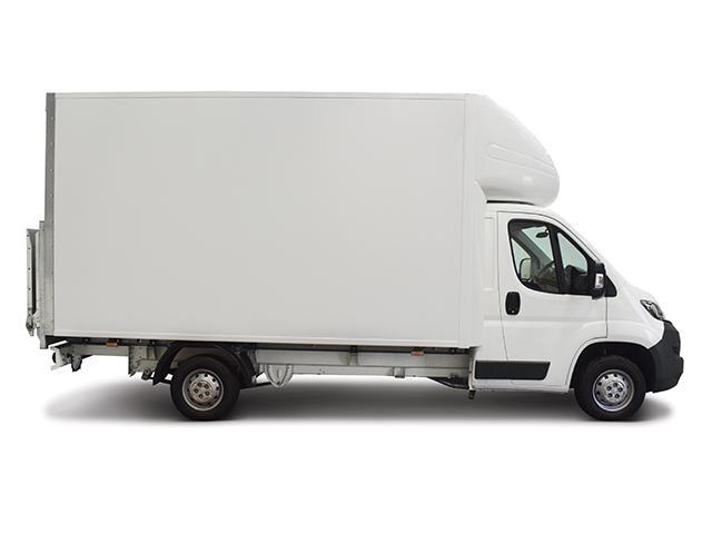 Peugeot Luton UK