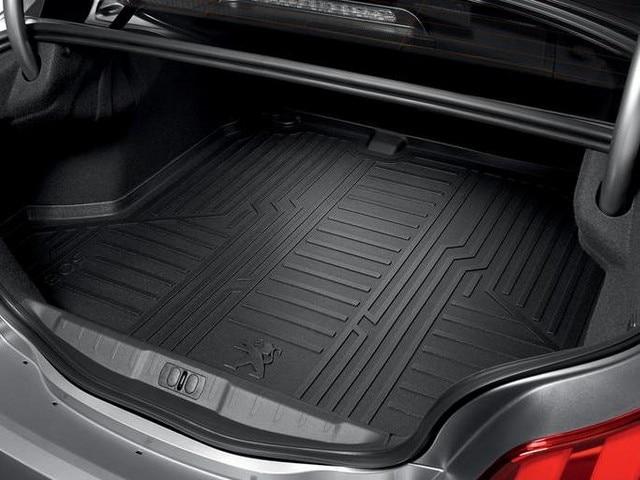 Peugeot mat accessories