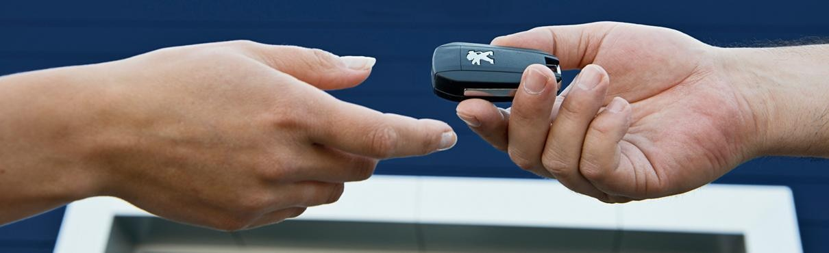 Free2Move Peugeot UK