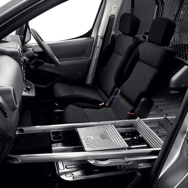 Peugeot Partner bench