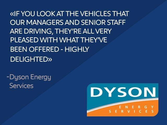 Dyson quote about Peugeot