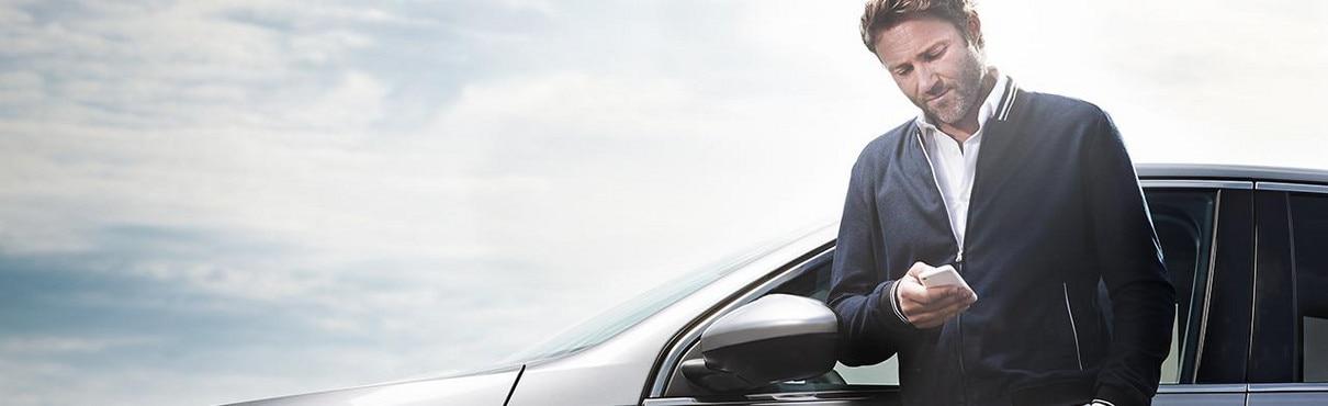 Peugeot UK business information