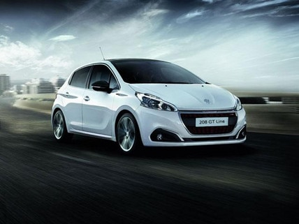 Peugeot 208 Business Prices and Specifications