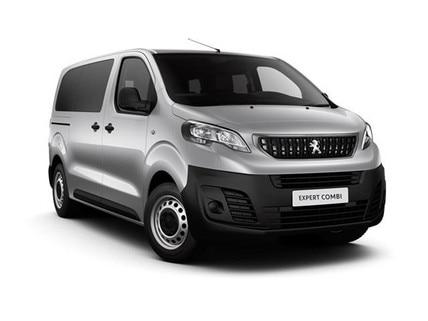 Peugeot Expert Combi