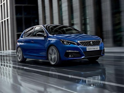 Peugeot 308 Business prices and specification