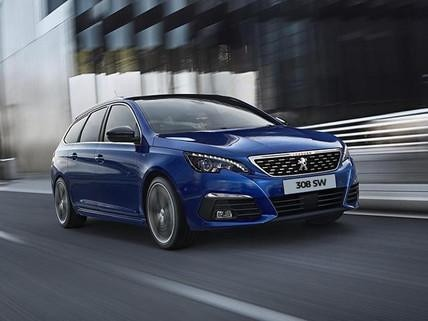 Peugeot 308 SW Business prices and specs