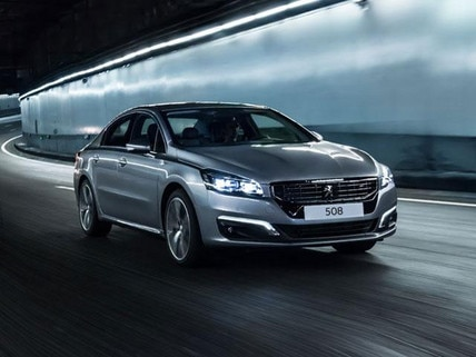 Peugeot 508 Business prices and specs