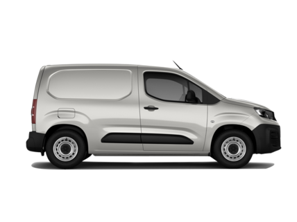 10896ed618 All-New Peugeot Partner Van