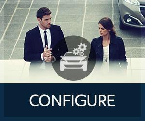 Peugeot Van Configure