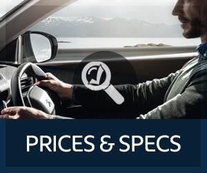 Prices and specs Van business UK