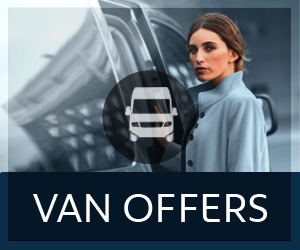 Peugeot Ways to Buy Van Offers