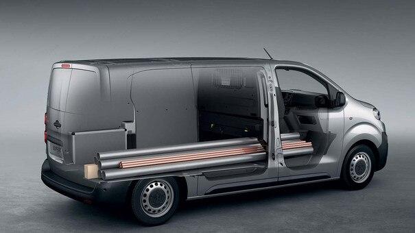peugeot expert try the utility van by peugeot. Black Bedroom Furniture Sets. Home Design Ideas