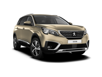 Peugeot 5008 SUV Free2Move Offer