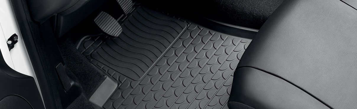 Peugeot protection accessories